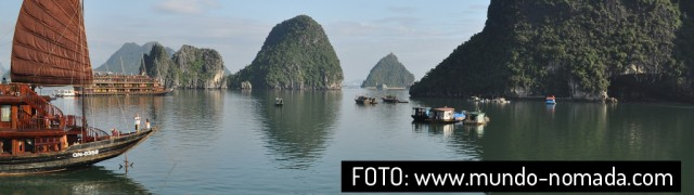 Nature of South-East Asia