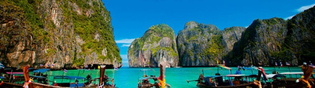 Indispensable tourist destinations in Southeast Asia