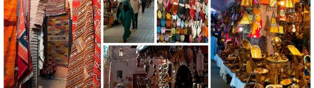 Know the most beautiful villages in Morocco