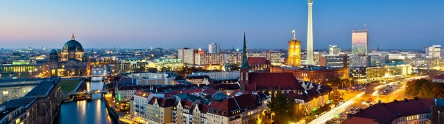 What to see in your tourist trip to Berlin