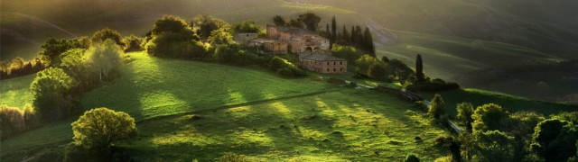 What to see in your getaway to Tuscany, Italy