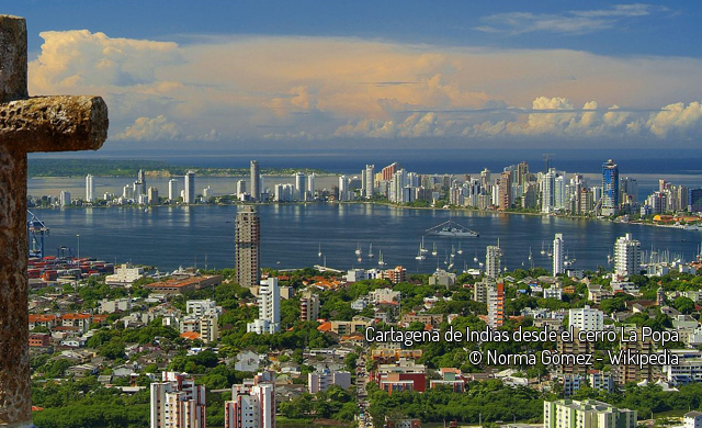 What to see in your tourist trip to Colombia