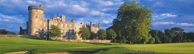 Affordable castle-hotels in Europe