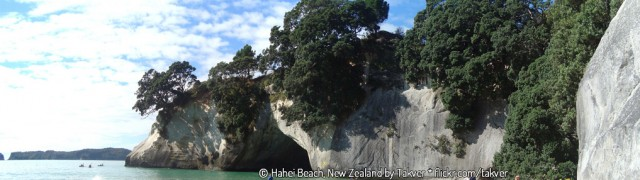 Trip to New Zealand: What to do and see